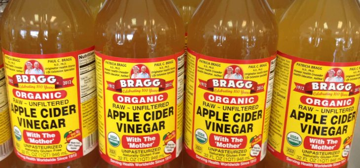 Can Apple Cider vinegar help you lose weight and 4 other benefits