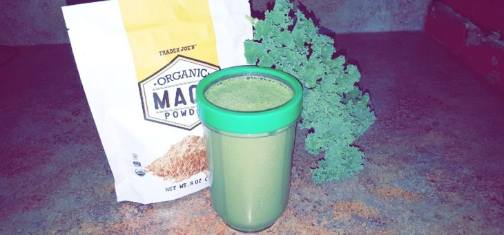 What is maca and 4 Amazing health benefits you didn't know